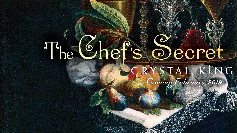 Chef's Secret Facebook Pre-Pub Header PNG