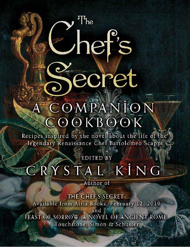 ChefSecretCookbookCover