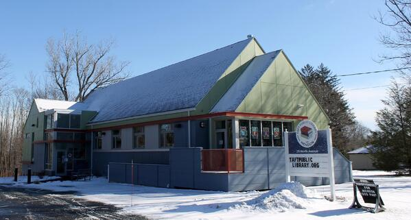 Mendon Library